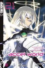 Cover-Bild Accel World - Novel 21
