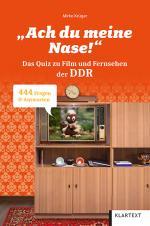 """Cover-Bild """"Ach du meine Nase!"""""""