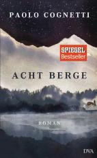 Cover-Bild Acht Berge