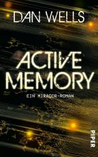 Cover-Bild Active Memory