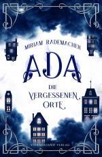 Cover-Bild Ada (Band 2): Die vergessenen Orte