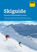 Cover-Bild ADAC Skiguide