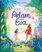 Cover-Bild Adam und Eva
