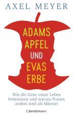 Cover-Bild Adams Apfel und Evas Erbe