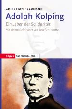 Cover-Bild Adolph Kolping
