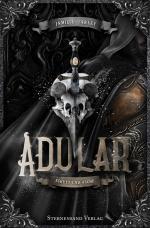 Cover-Bild Adular (Band 1): Schutt und Asche
