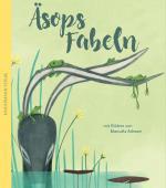 Cover-Bild Äsops Fabeln