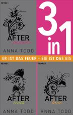 Cover-Bild After 1-3: After passion / After truth / After love (3in1-Bundle)