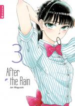 Cover-Bild After the Rain 03