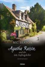 Cover-Bild Agatha Raisin und der tote Auftragskiller