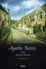 Cover-Bild Agatha Raisin und der tote Friseur