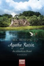 Cover-Bild Agatha Raisin und die ertrunkene Braut