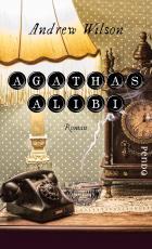 Cover-Bild Agathas Alibi