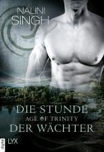 Cover-Bild Age of Trinity - Die Stunde der Wächter