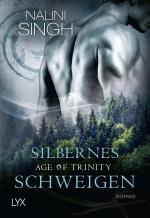 Cover-Bild Age of Trinity - Silbernes Schweigen