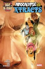 Cover-Bild Age of X-Man: Apocalypse und die X-Tracts