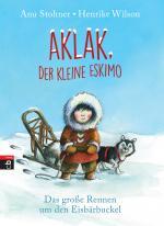 Cover-Bild Aklak, der kleine Eskimo