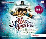 Cover-Bild Alea Aquarius 7.1