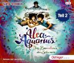 Cover-Bild Alea Aquarius 7.2