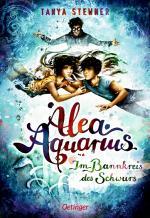 Cover-Bild Alea Aquarius 7