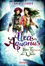 Cover-Bild Alea Aquarius 8
