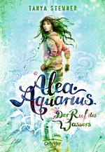 Cover-Bild Alea Aquarius. Der Ruf des Wassers