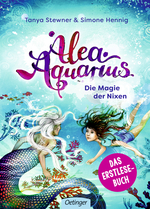 Cover-Bild Alea Aquarius