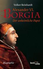 Cover-Bild Alexander VI. Borgia