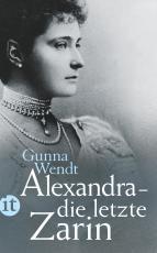 Cover-Bild Alexandra – die letzte Zarin