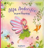 Cover-Bild Alfa Andersfee und die große Feenprüfung