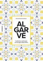 Cover-Bild Algarve