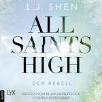 Cover-Bild All Saints High - Der Rebell