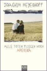 Cover-Bild Alle Toten fliegen hoch