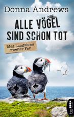 Cover-Bild Alle Vögel sind schon tot
