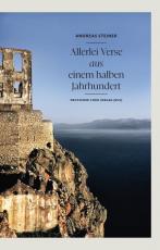 Cover-Bild Allerlei Verse aus einem halben Jahrhundert