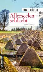 Cover-Bild Allerseelenschlacht