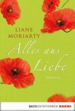 Cover-Bild Alles aus Liebe