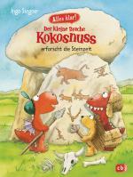 Cover-Bild Alles klar! Der kleine Drache Kokosnuss erforscht die Steinzeit