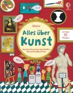 Cover-Bild Alles über Kunst