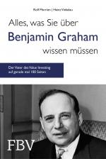 Cover-Bild Alles, was Sie über Benjamin Graham wissen müssen