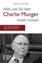 Cover-Bild Alles, was Sie über Charlie Munger wissen müssen