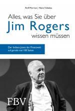 Cover-Bild Alles, was Sie über Jim Rogers wissen müssen