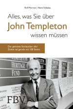Cover-Bild Alles, was Sie über John Templeton wissen müssen