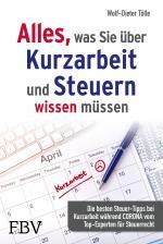 Cover-Bild Alles, was Sie über Kurzarbeit und Steuern wissen müssen