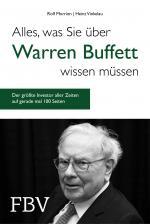 Cover-Bild Alles, was Sie über Warren Buffett wissen müssen