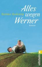 Cover-Bild Alles wegen Werner