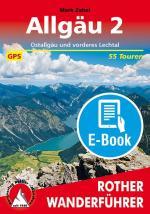 Cover-Bild Allgäu 2 (E-Book)