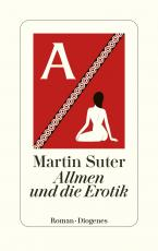 Cover-Bild Allmen und die Erotik