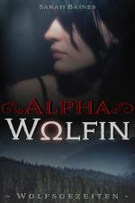 Cover-Bild Alphawölfin