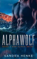 Cover-Bild Alphawolf (Alpha Band 1)